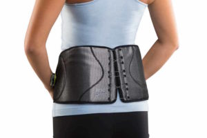 bionic back wrap