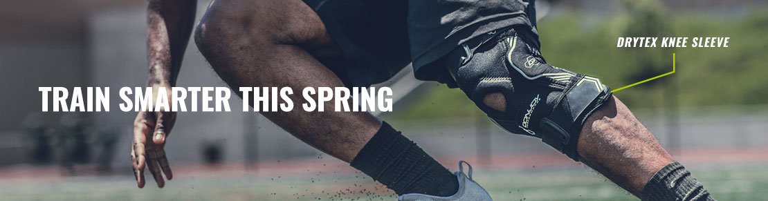 Train smarter this spring.