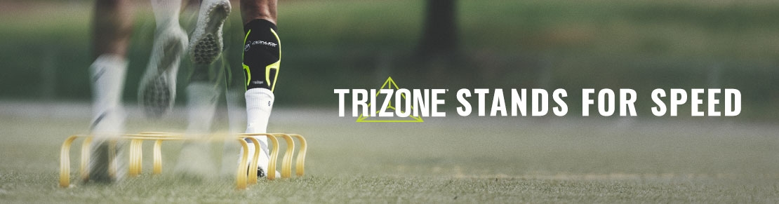 Trizone Stands for Speed