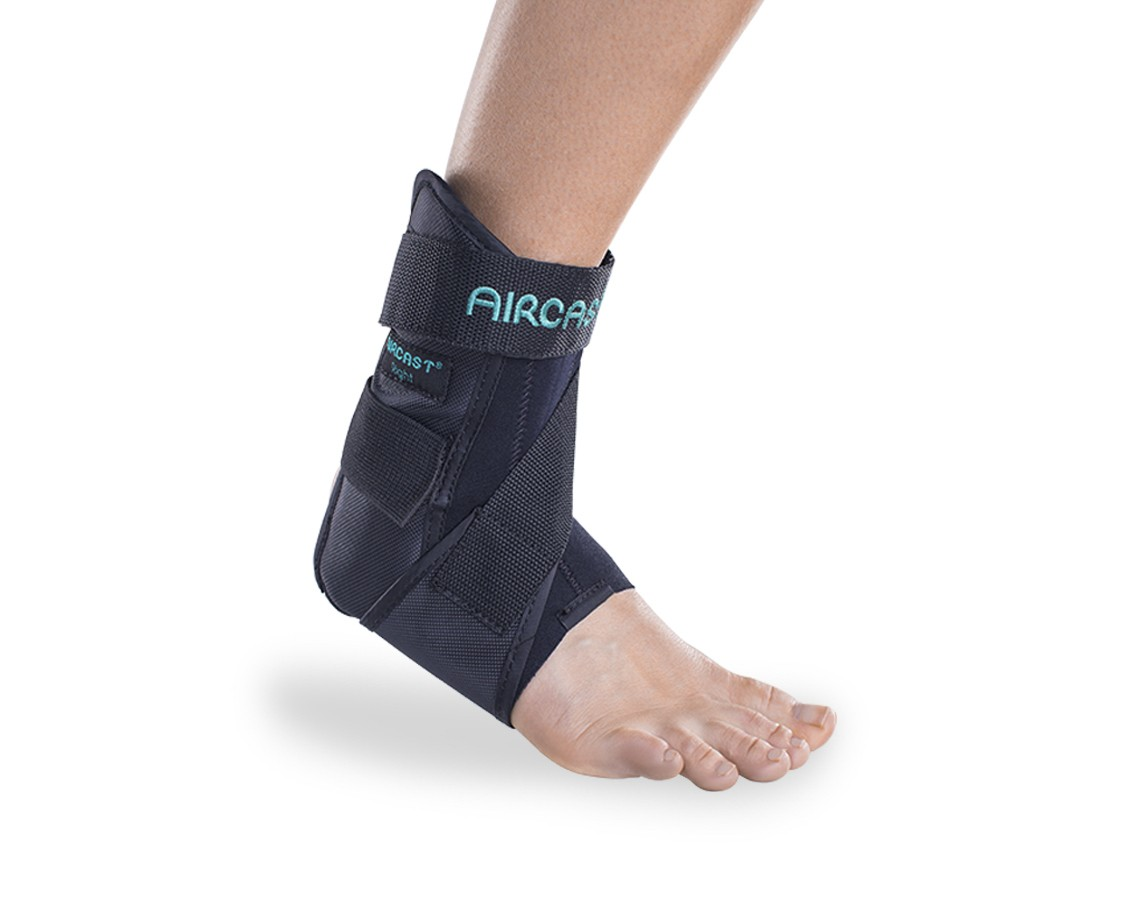 Aircast Airsport Ankle Brace Donjoyperformance Com