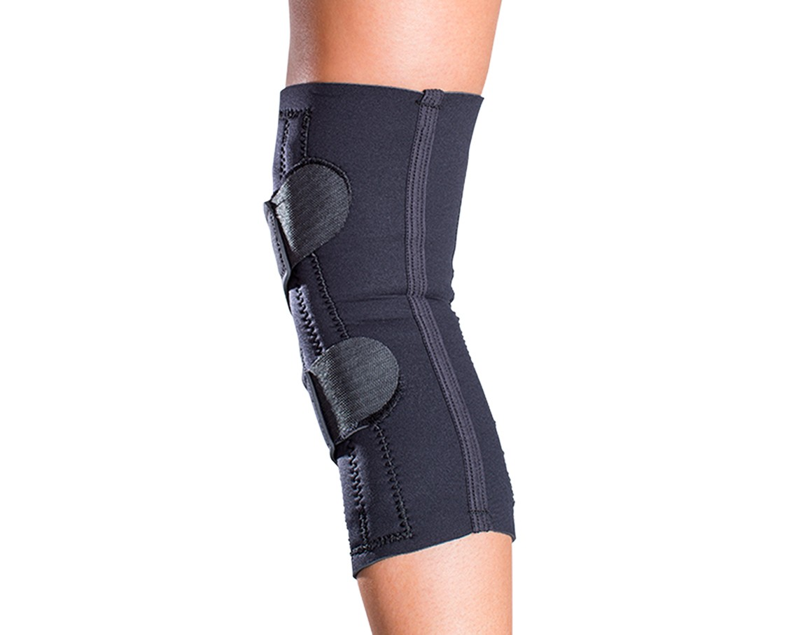 Donjoy Lateral J Patella Knee Brace Donjoyperformance Com
