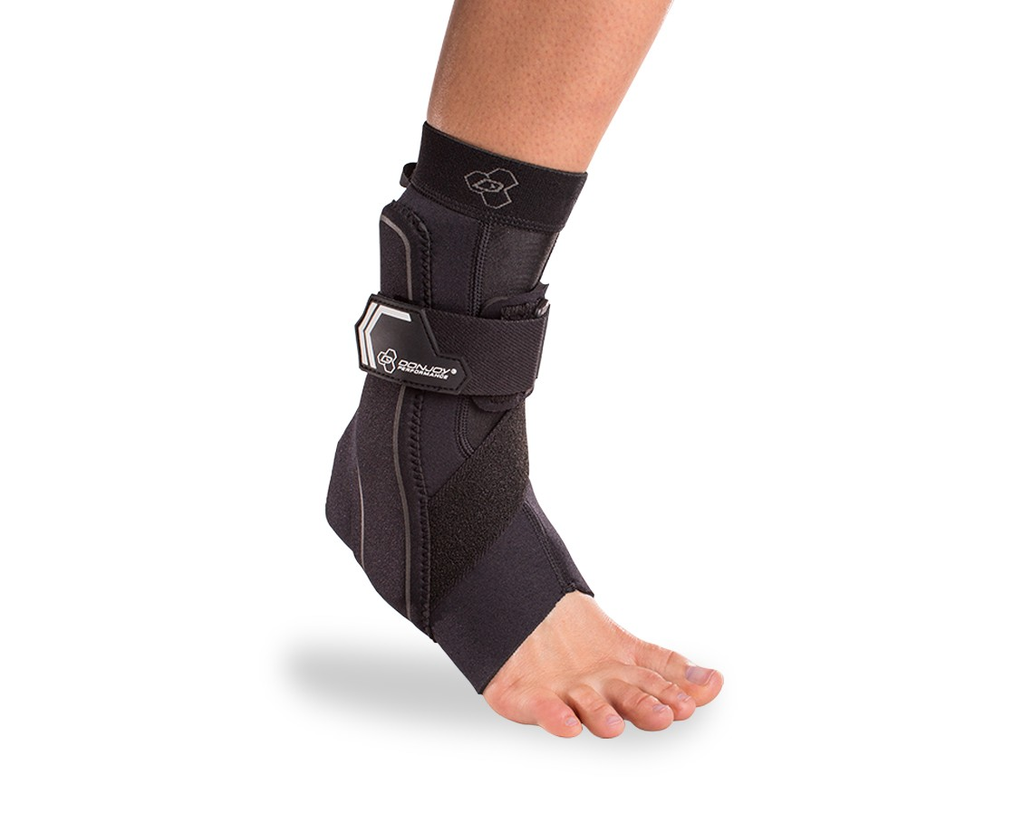 ankle taping more effective than bracing Ankle bracing: an effective method braces are more cumbersome than taping and in a sport on ankle bracing: ankle brace or taping which is better.