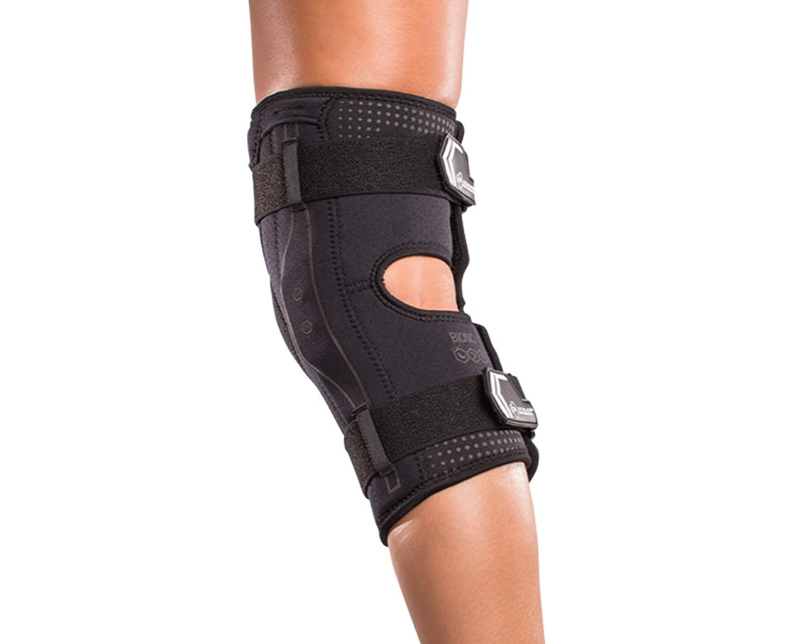 Donjoy Performance Bionic Knee Brace Donjoyperformance Com