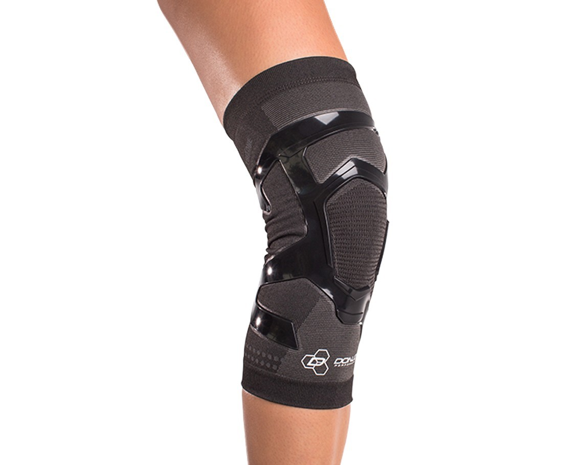 DonJoy Performance TriZone Knee Support ...