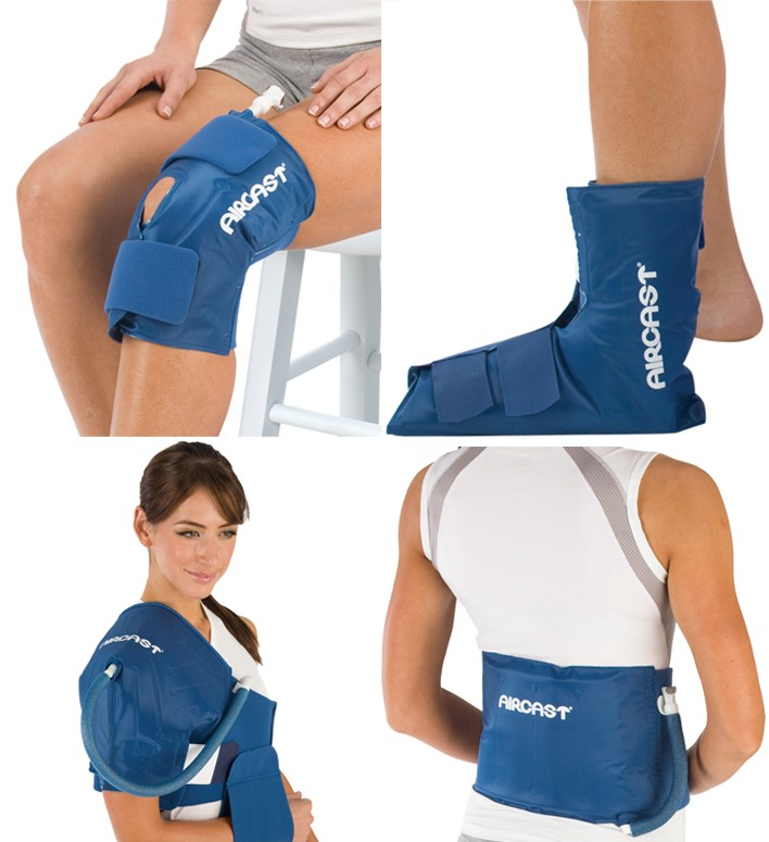 Aircast Cryo/Cuffs Only