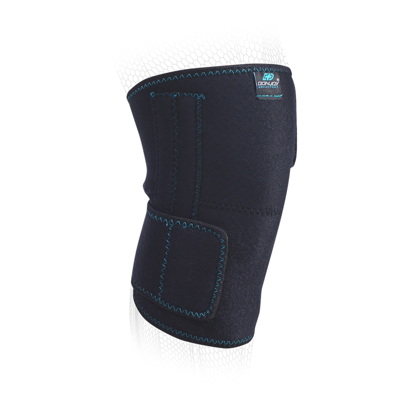 DonJoy Advantage Knee Wrap With Stays