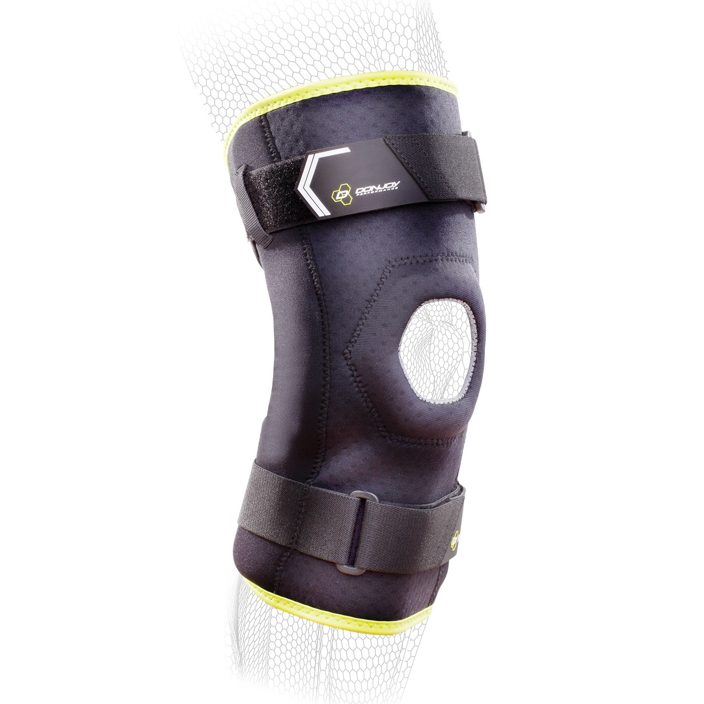 Donjoy Performance Bionic Comfort Hinged Knee Brace