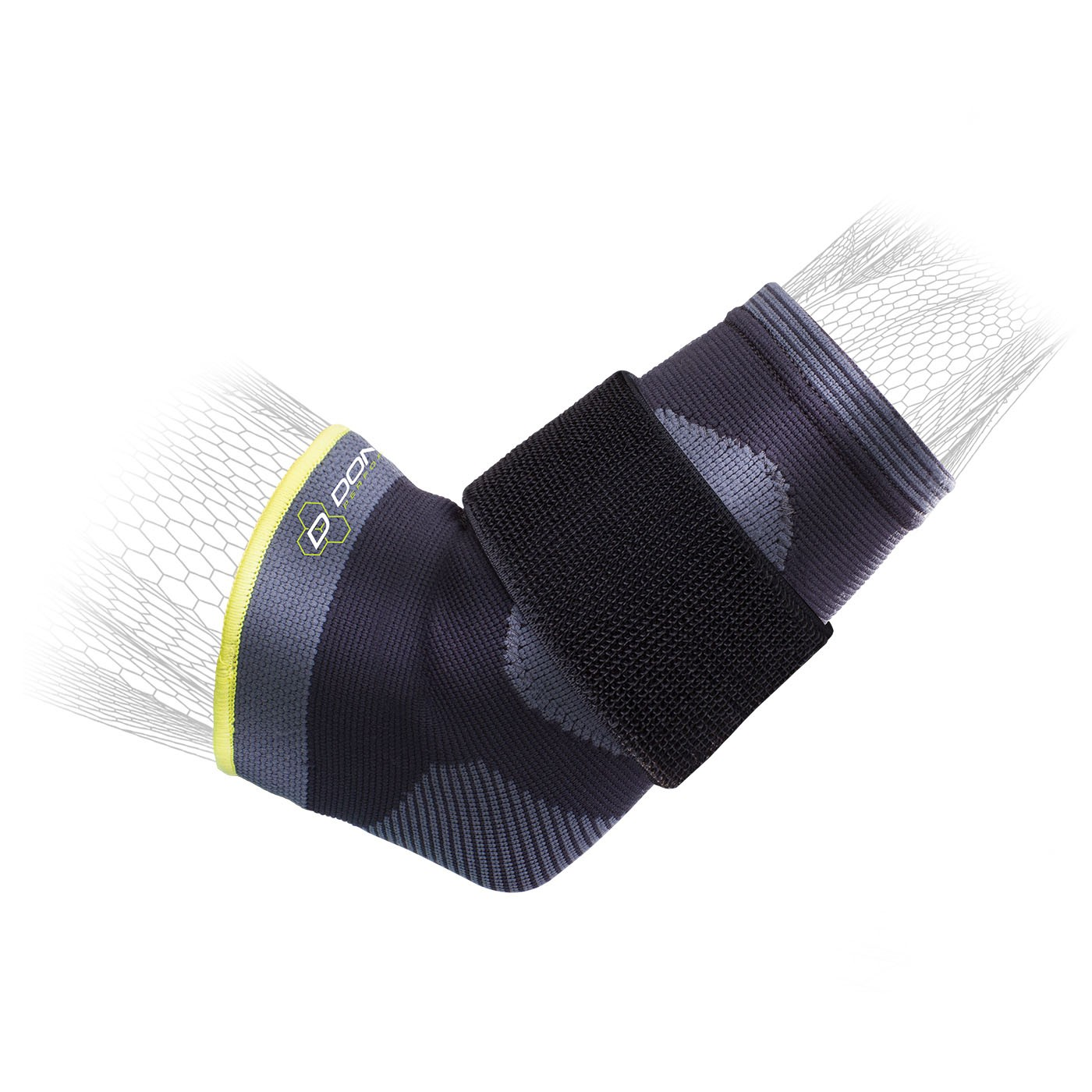 DonJoy Performance Deluxe Knit Elbow - 1