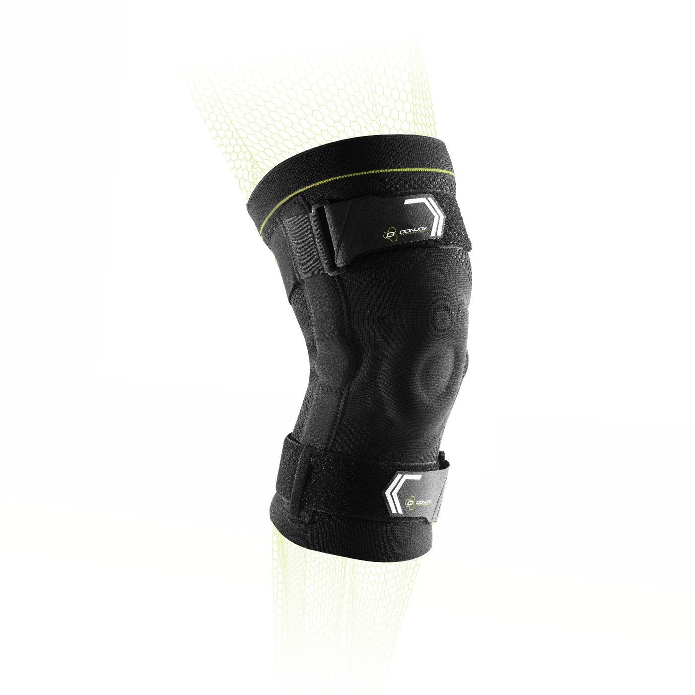 DonJoy Performance® Hinged Knit Knee