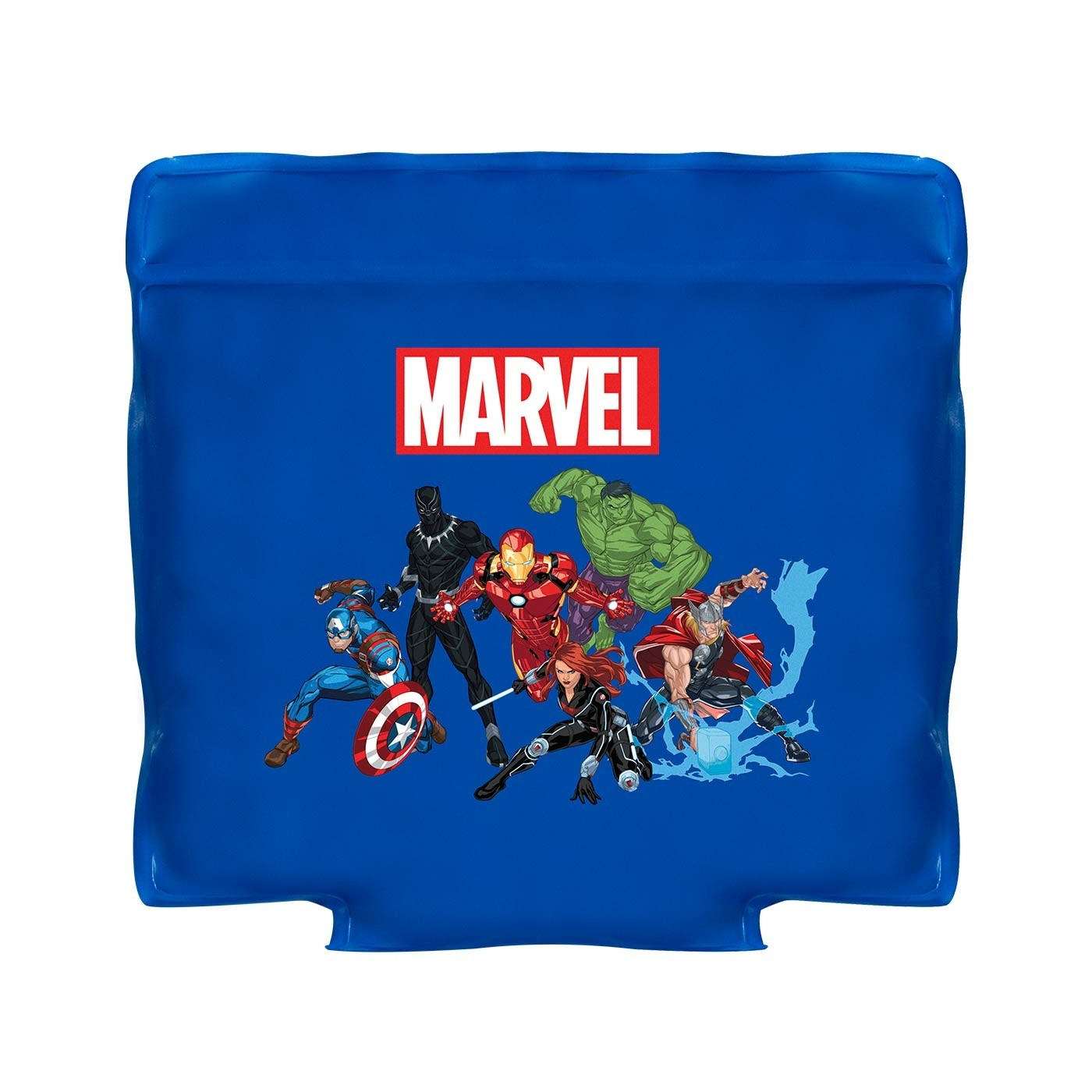DonJoy® Advantage Reusable Cold Pack Featuring Marvel  – Small
