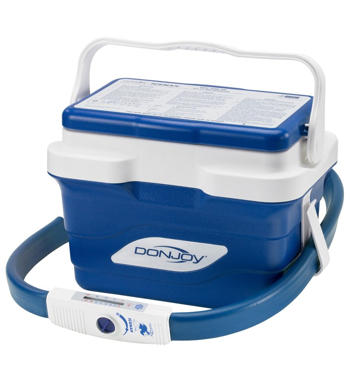 Iceman Continuous Cold Therapy Unit