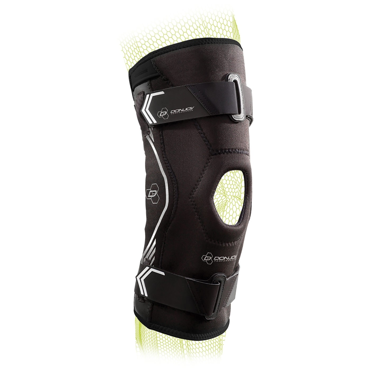 661f2cfd78 DonJoy Performance Bionic Drytex Knee Sleeve | DonJoyPerformance.com
