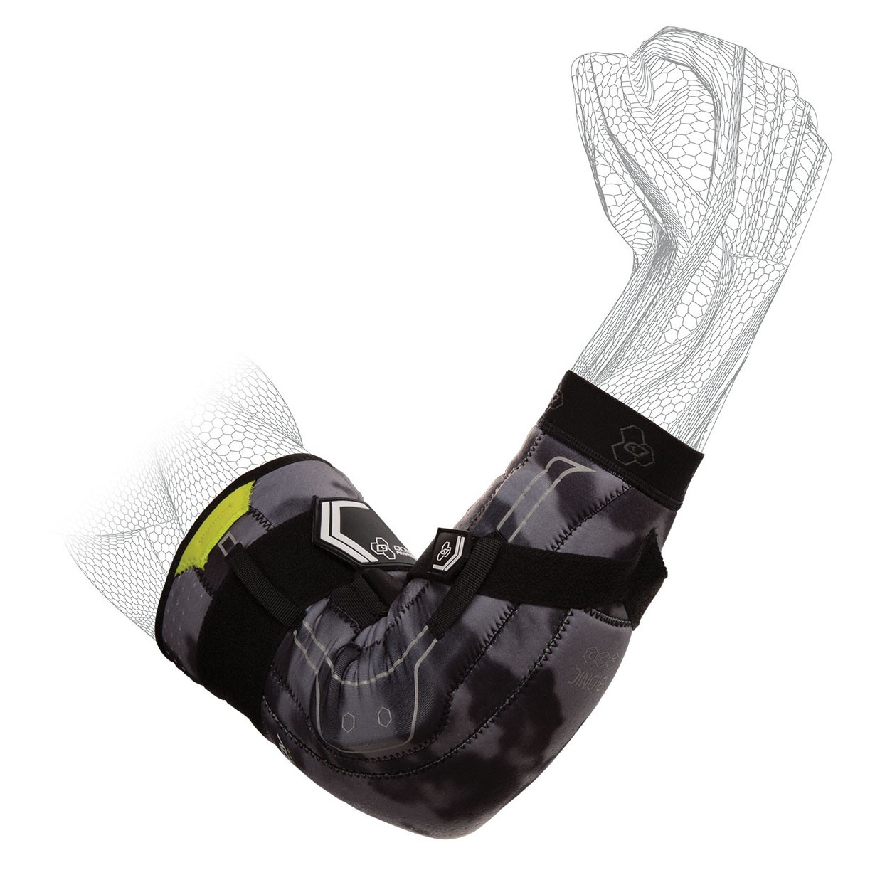 Donjoy Performance Bionic Elbow Brace Donjoyperformance