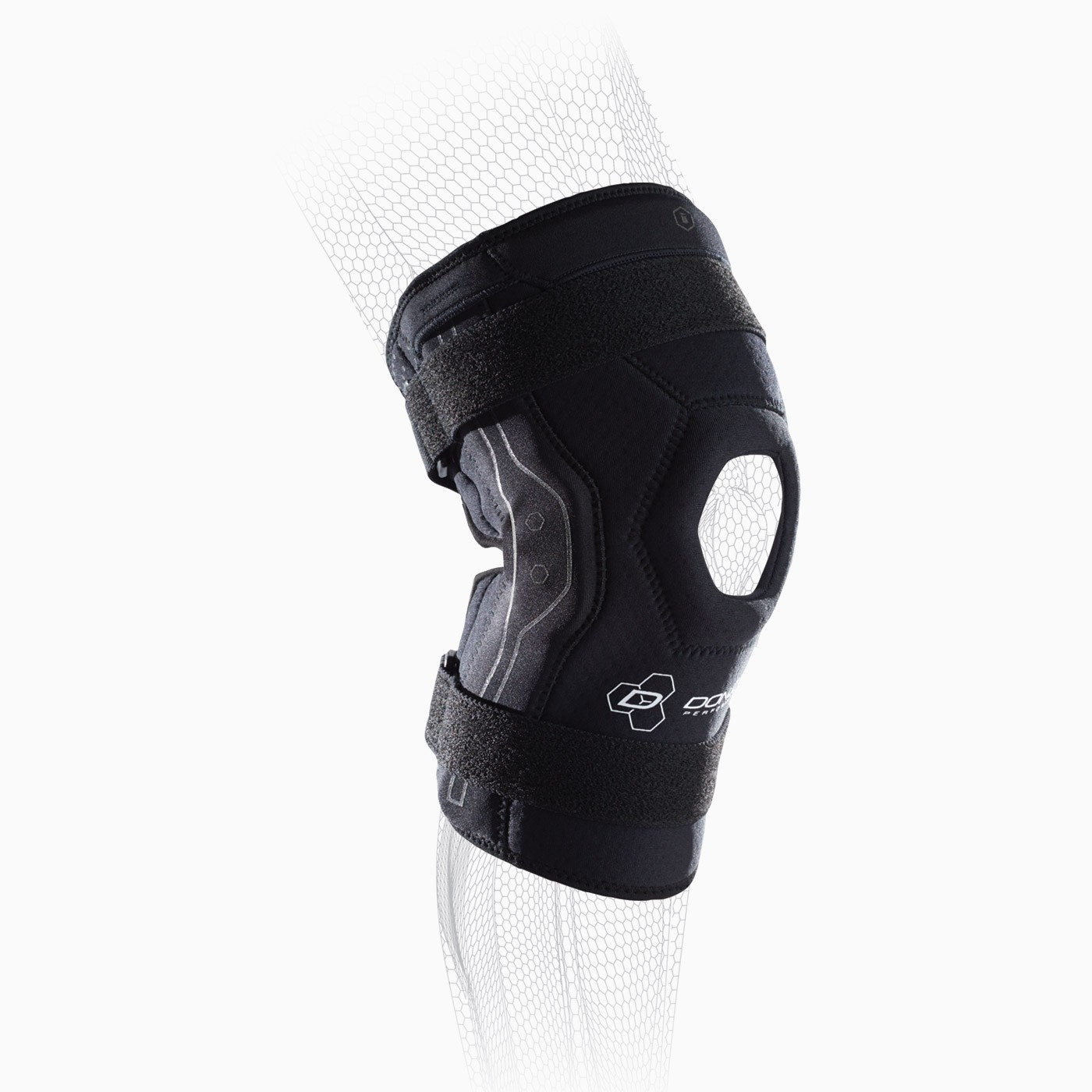 de8007a2be DonJoy Performance Bionic Knee Brace | DonJoyPerformance.com