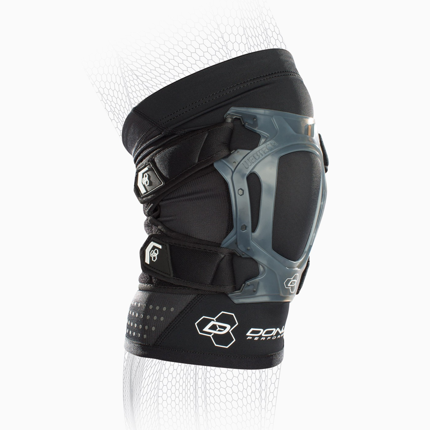 81d5a8da88 DonJoy Performance Webtech Short Knee Brace | DonJoyPerformance.com