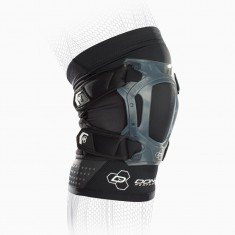 Webtech Short Knee Brace - Black