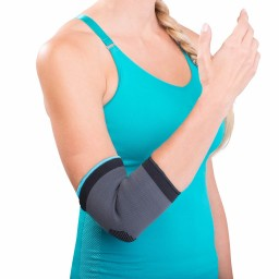 DonJoy Advantage Elastic Elbow Sleeve - Black