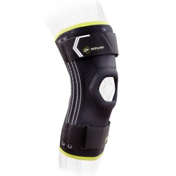 DonJoy Performance Stabilizing Knee Sleeve - 1