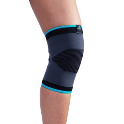 f465157734 FREE SHIPPING. Supportive, knit knee sleeve for compression ...