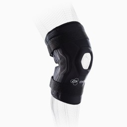 Bionic Knee Brace - Black