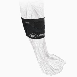 TriZone Tennis/Golf Support - Black