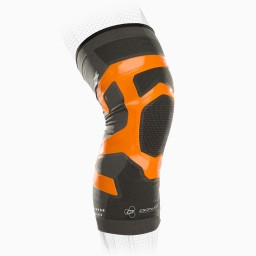 TriZone Knee Support - Hex - Orange