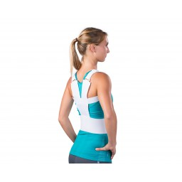 Saunders Posture Sport Upper Back Support
