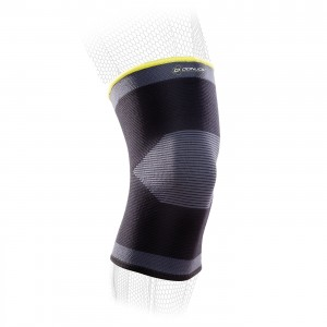 DonJoy Performance Knit Knee Sleeve - 1