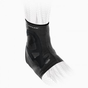 TriZone Ankle Support - Black