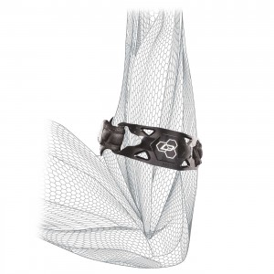 Webtech Elbow Strap - Hex