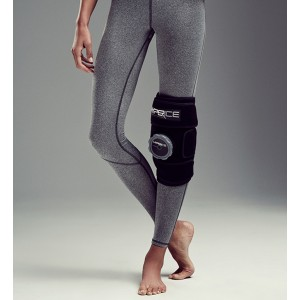 HyperIce Knee PRO Ice Compression Wrap