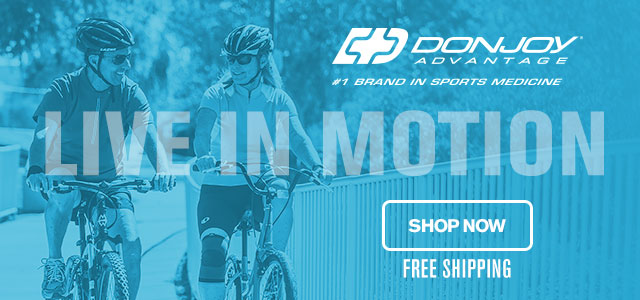 LIVE IN MOTION - Free Shipping