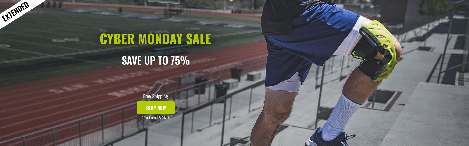 Cyber Monday Sale - Save up to 75%