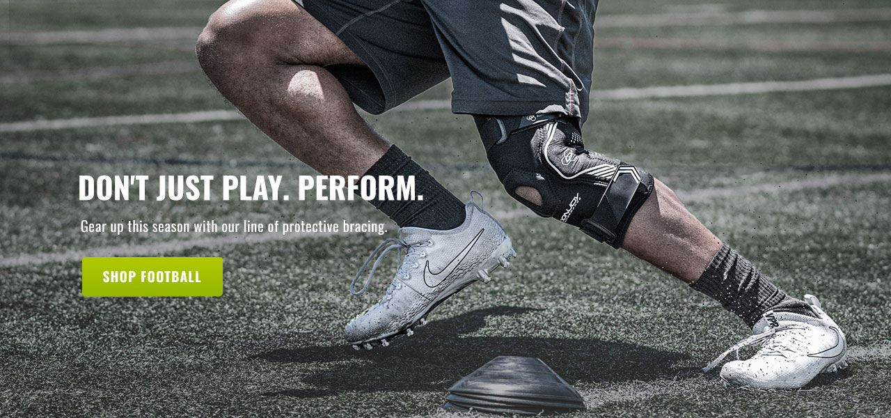 Don't Just Play. Perform.