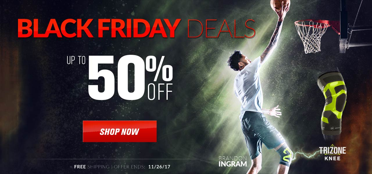 BLACK FRIDAY - UP TO 50% OFF + Free Shipping