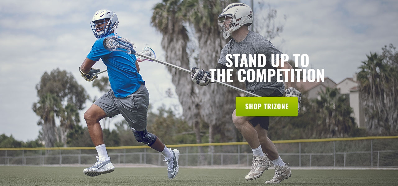Stand Up to the Competition