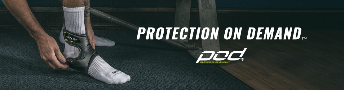 POD Stands for Protection on Demand