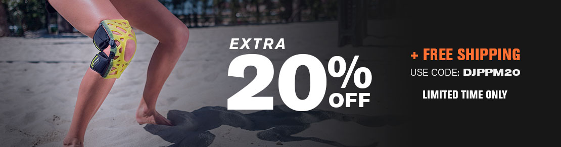 Extra 20% Off + FREE Shipping